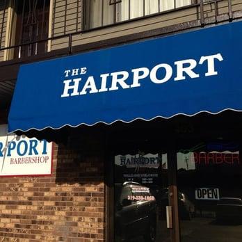 Hairport Iowa City Ia