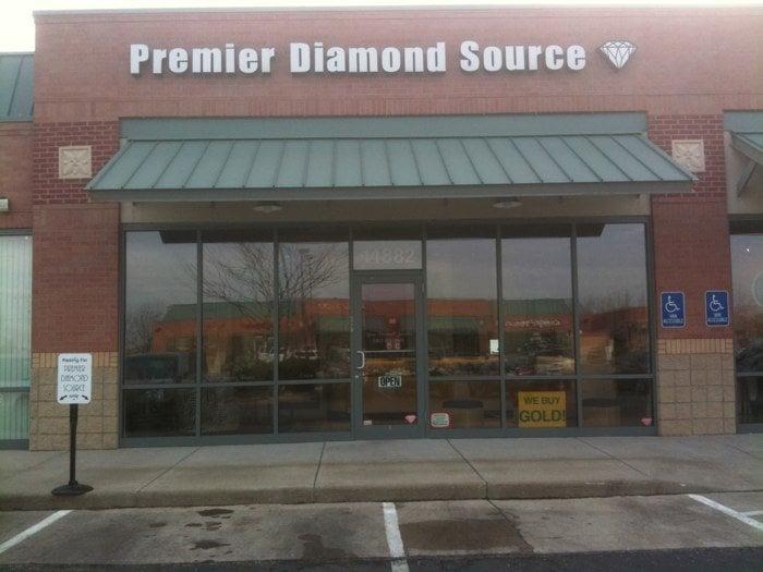 Premier Diamond Source