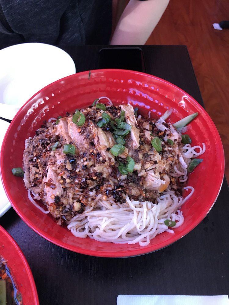Szechuan Noodle House