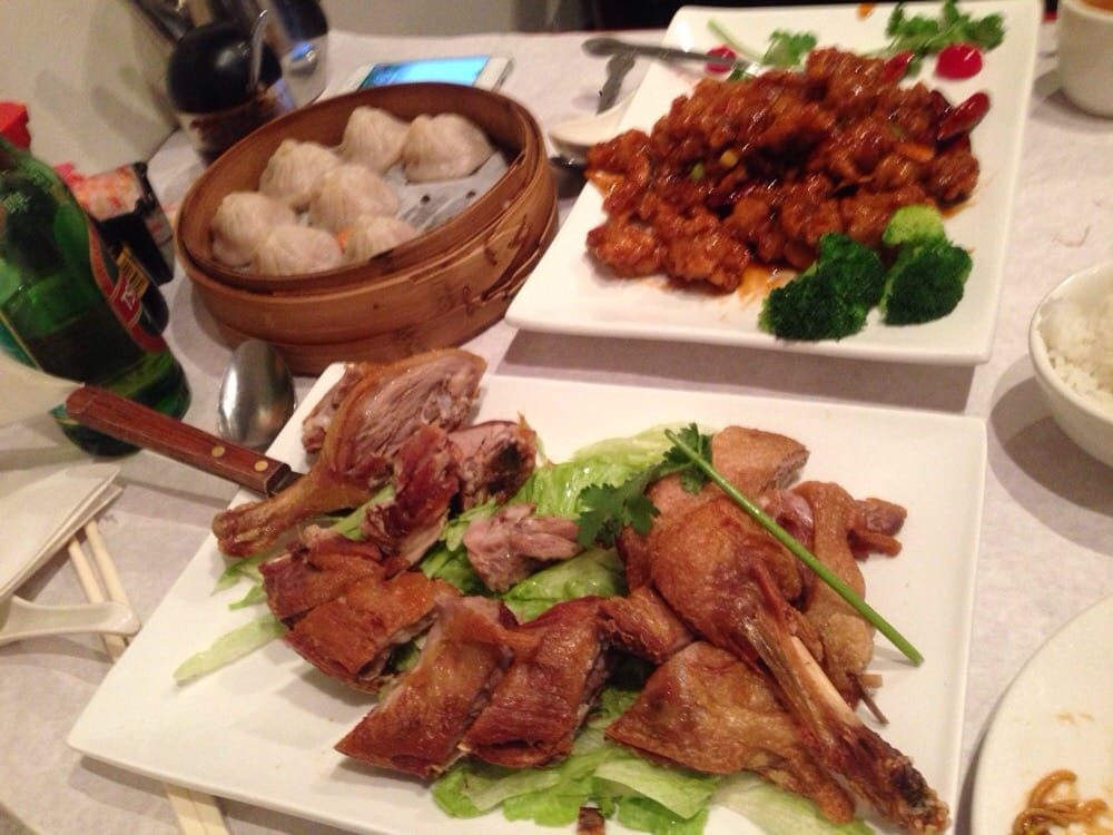 I feast fit for a king yelp for 456 shanghai cuisine