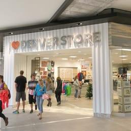 I heart denver store 14 photos arts crafts 8501 for Craft stores denver co