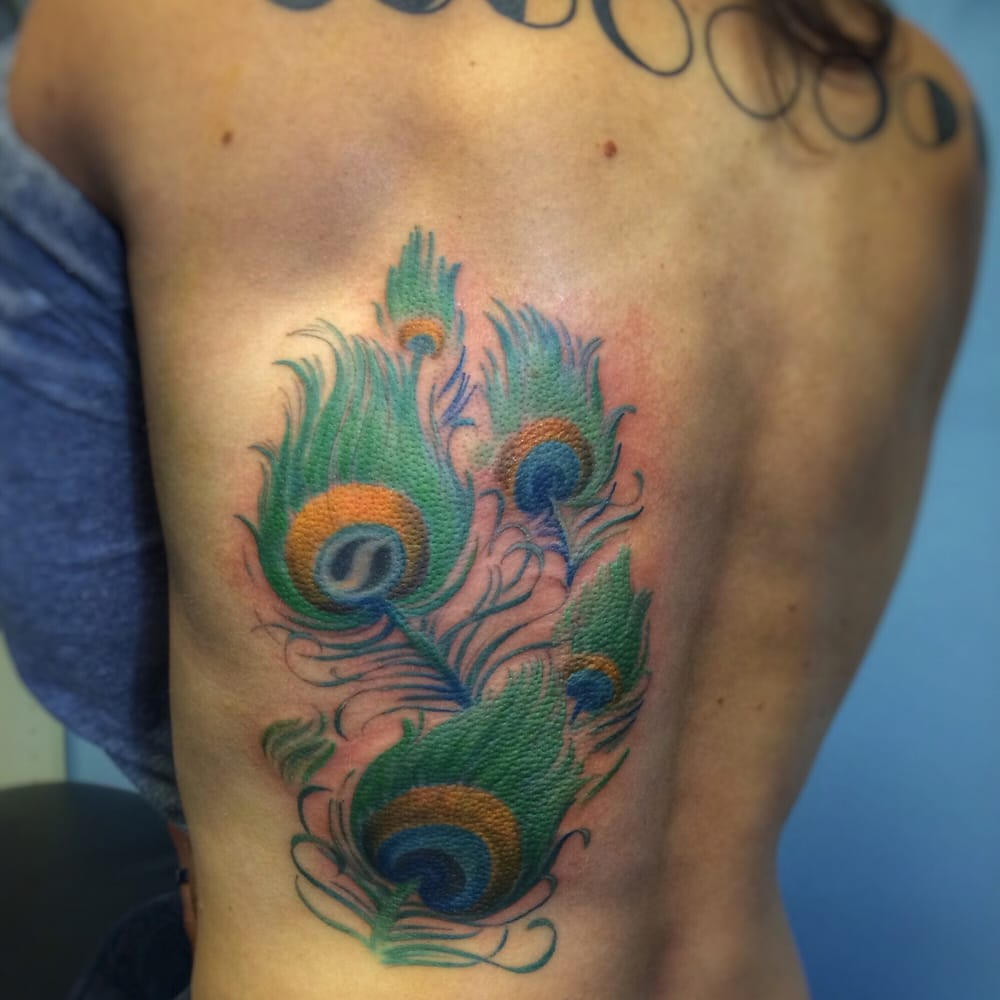 Tattoo garage tattoo and body piercing 17 photos 19 for Tattoos and piercing