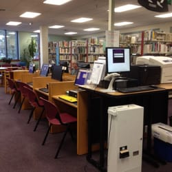 Photo Of Atlantic County Library System