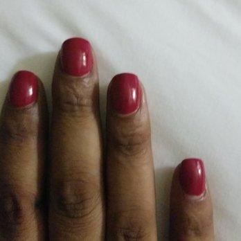 Danvers Nails Spa