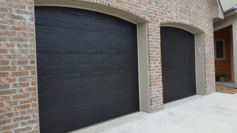 Access Garage Doors: Lafayette, LA
