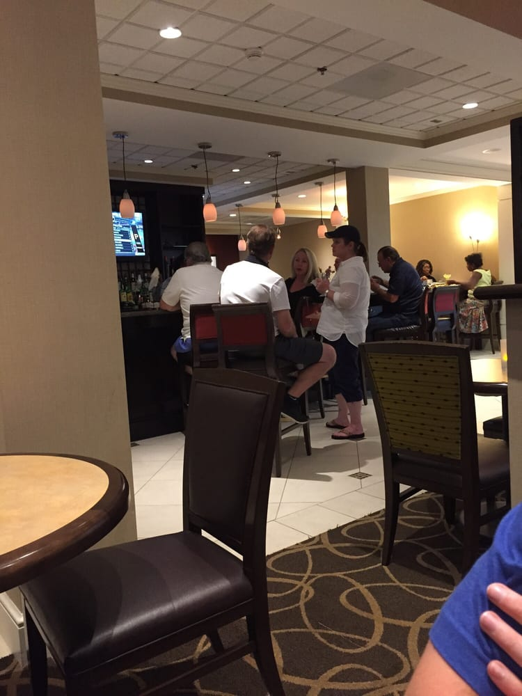 Sociable bar area yelp for Hilton garden inn columbia northeast
