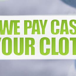 836050e207 Cash for Clothes Canada - Community Centers - Toronto