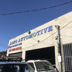 Long'S Auto Repair >> Long Automotive 153 Reviews Auto Repair 2801 Rowena