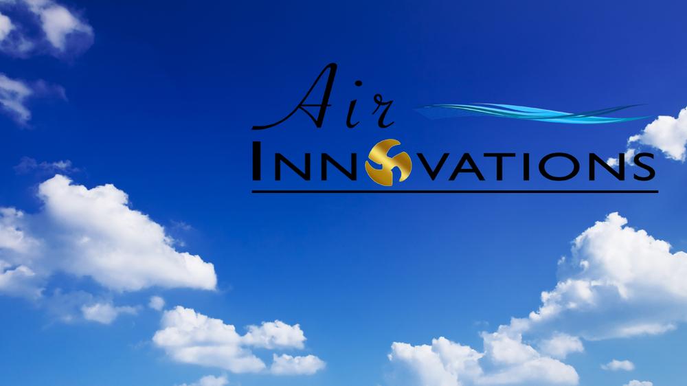 Air Innovations: 711 N Park St, Casper, WY
