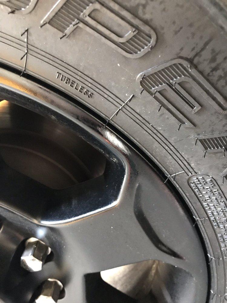 Centerville Tire Factory: 220 W Parrish Ln, Centerville, UT