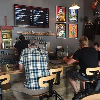 Black Shirt Brewing - 203 Photos & 200 Reviews - Breweries - 3719 ...