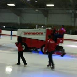 Photo Of San Diego Ice Arena