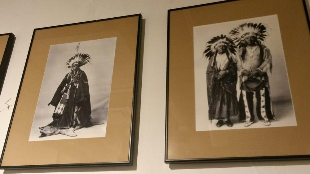 Trinidad History Museum: 300 E Main St, Trinidad, CO