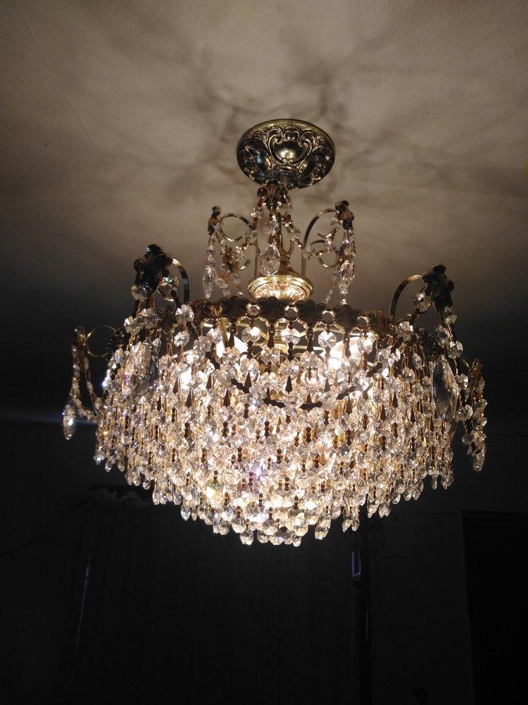 The crystal place 31 photos 16 reviews lighting fixtures equipment 14938 delano st van nuys van nuys ca yelp