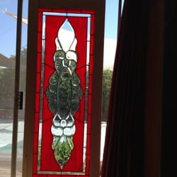 Stained Glass San Diego.Bach S Stained Glass Glass Mirrors 8839 Friant St