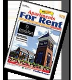 For Rent Magazine