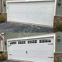 Photo Of B And B Garage Door   Plainfield, IL, United States. Plainfield