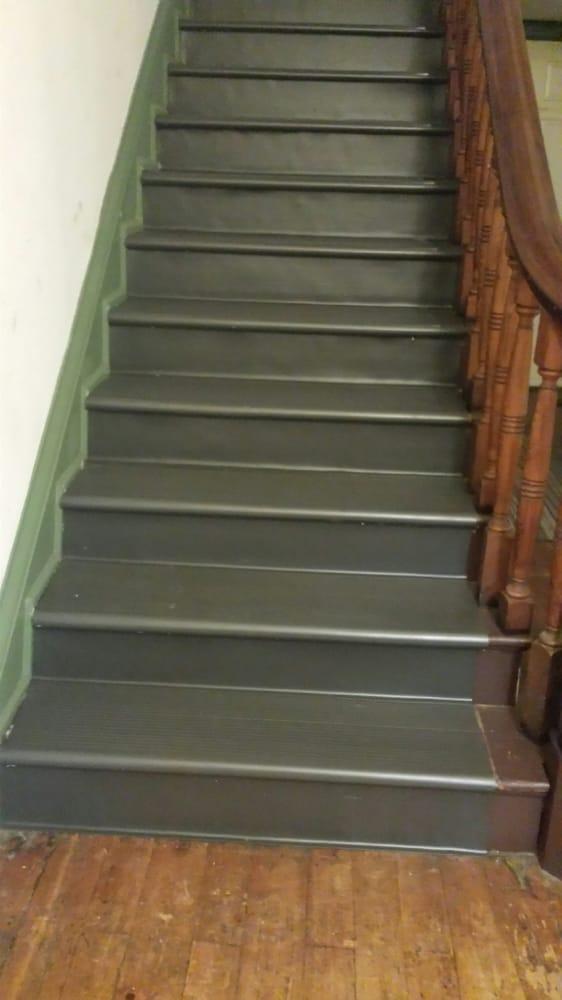 Mercer Carpet One Floor