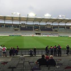 Le Stadium - Toulouse, France