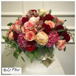 Le Fleur Floral Couture