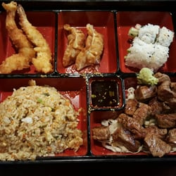 Photo Of Sumo Anese Grill Sushi Bar Longview Tx United States