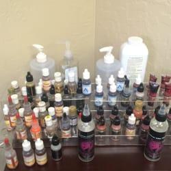 SCC Electrolysis & Permanent Makeup - (New) 10 Reviews