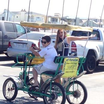 Newport Beach Bike Rental Prices