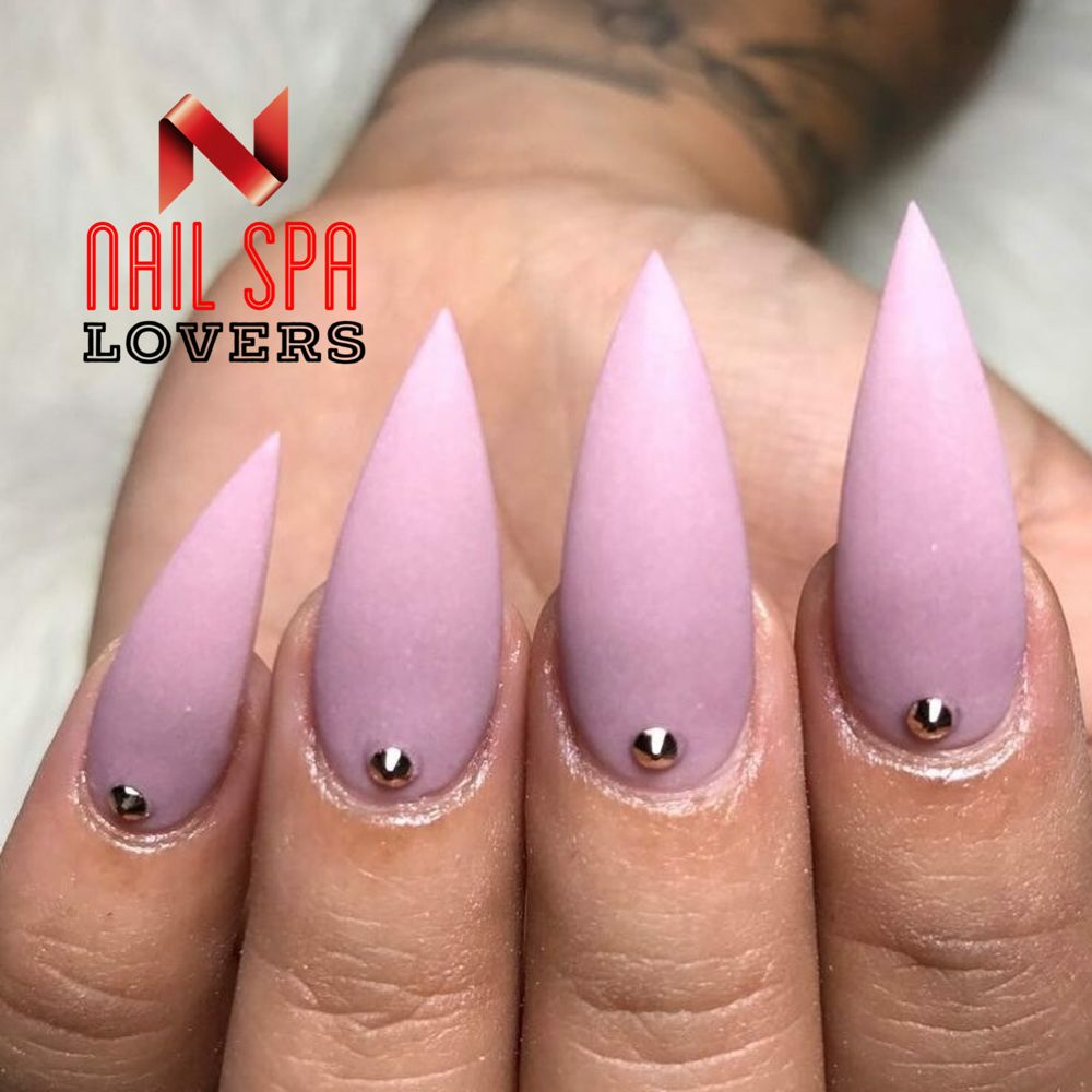 Nail Lovers: 904 SW 67th Ave, Miami, FL