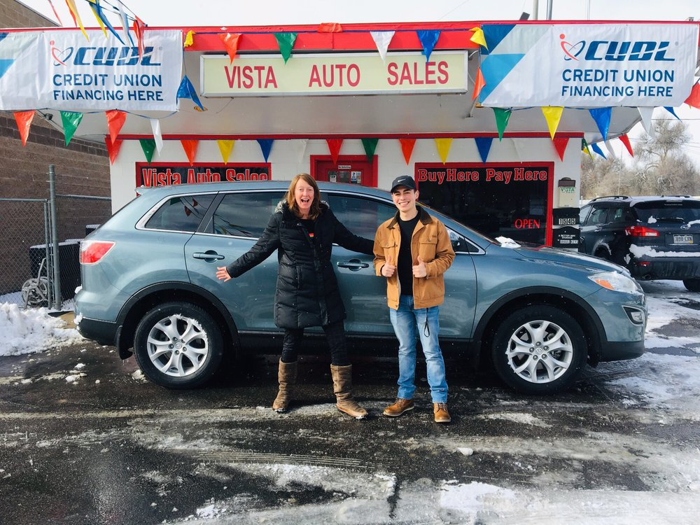Vista Auto Sales >> Vista Auto Sales Used Car Dealers 1545 Main St Longmont