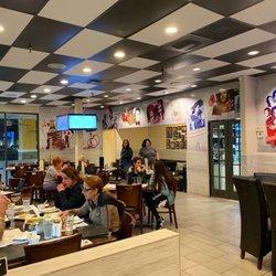Sinbad Restaurant Cafe 9050 Kimberly Blvd Boca Raton