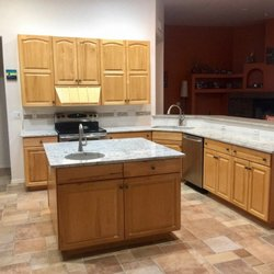 Photo Of Countertop Designs   Tucson, AZ, United States. New Countertops,  Backsplash