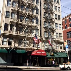 Photo Of Dakota Hotel San Francisco Ca United States