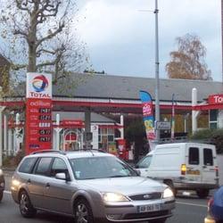 total station service gas stations 184 rue du g n ral. Black Bedroom Furniture Sets. Home Design Ideas
