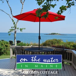 On the Water in Maine - 12 Photos - Vacation Rental Agents