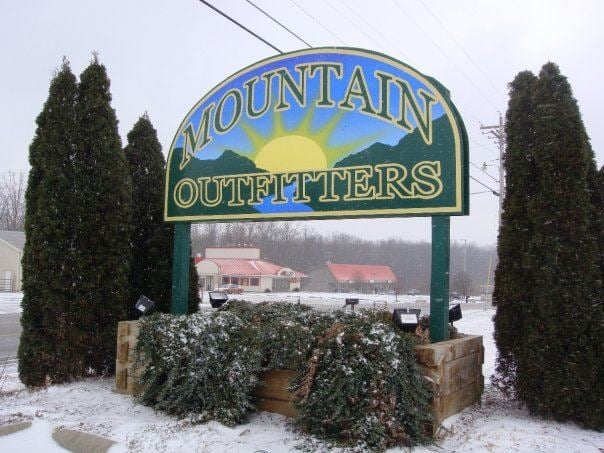 Mountain Outfitters: 903 W Main St, Monteagle, TN