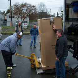 Photo Of TLC Moving And Storage   Seattle, WA, United States ...
