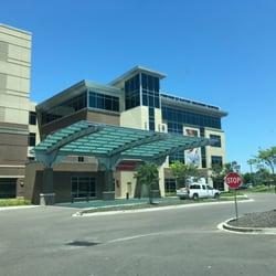 Spence and Becky Wilson Baptist Children's Hospital ...