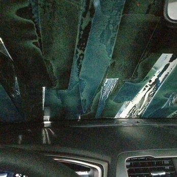 Mister Car Wash Oracle