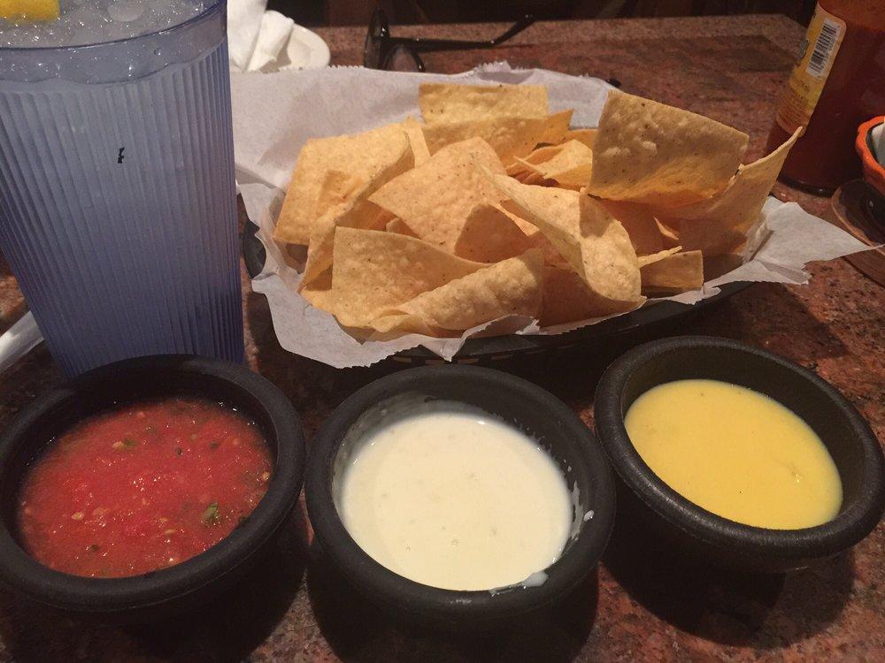 Bravo's Mexican Cafe: 200 E Main St, Hinton, OK