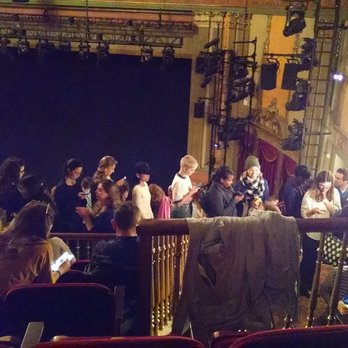 Photo Of Neil Simon Theatre New York Ny United States This Is