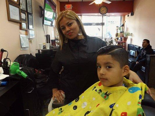 Lauras Beauty Salon - Hair Stylists - 158 Anderson Ave ...