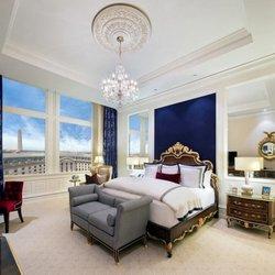 Photo Of Trump International Hotel Washington D C Dc United States Room