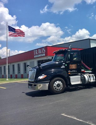 Photo Of Travis Roofing Supply Of Louisville   Louisville, KY, United  States. Travis
