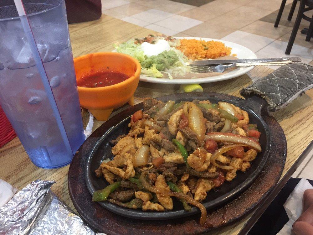 Fiesta Mexico Restaurant: 819 Jamestown St, Columbia, KY