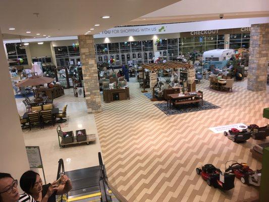 Nebraska Furniture Mart Of Texas 5600 Nebraska Furniture Mart Dr The