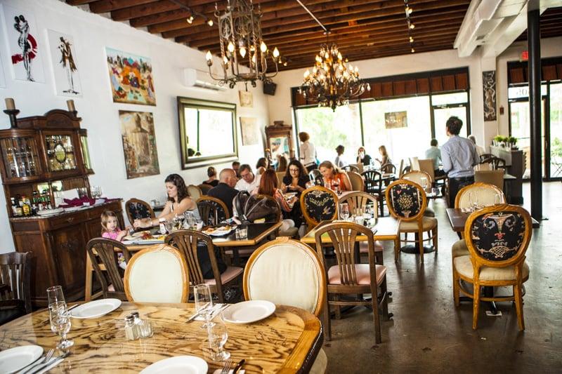 Agora Mediterranean Kitchen - 382 Photos & 287 Reviews ...