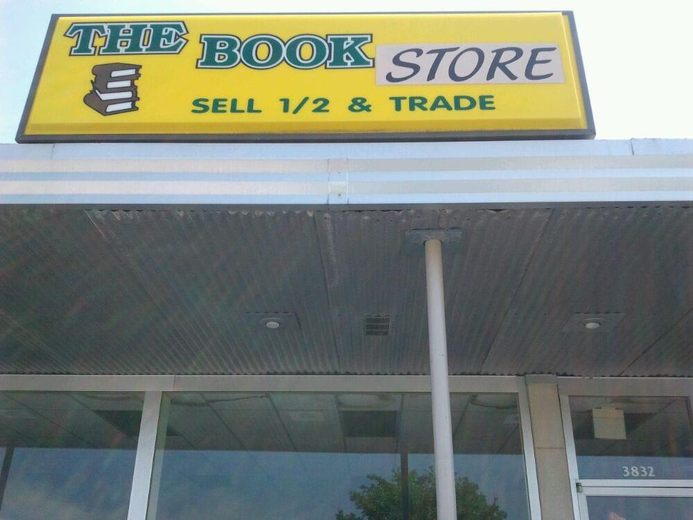 Book Store: 3832 John F Kennedy Blvd, North Little Rock, AR