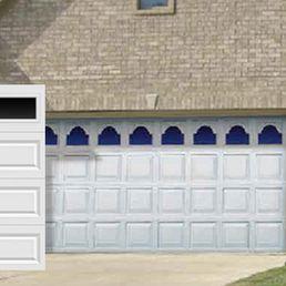 Photo Of Over The Top Garage Doors   Albuquerque, NM, United States. Vinyl