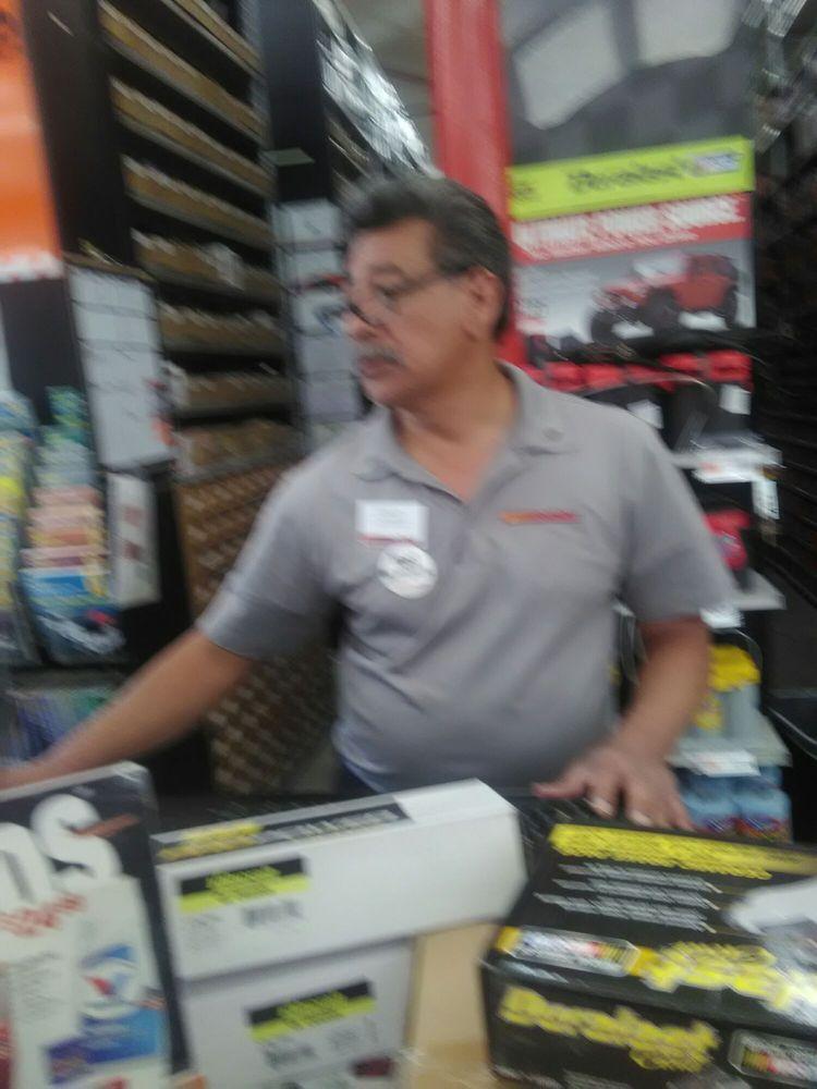 AutoZone Auto Parts: 566 Inland Center Dr, Sn Bernrdno, CA