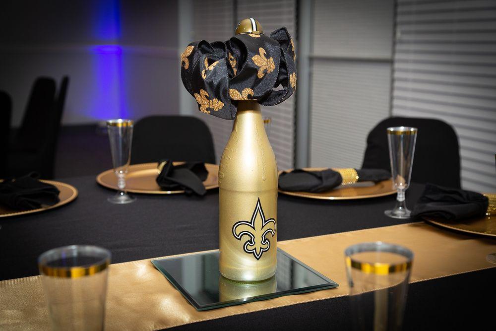 Elegant Occasions Event Center: 7580 Springbox Dr, Fairburn, GA